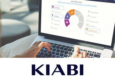 Kiabi Job Experience